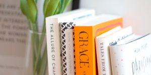 4 livres que vous devriez lire