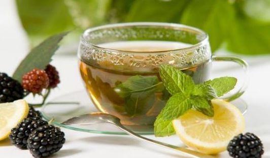 Thé réconfortant Aveda pour les soins personnels
